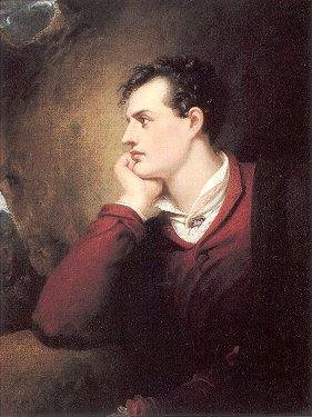 the life and work of lord george gordon byron His major works include childe harold's pilgrimage (1812-18), and don juan ( 1818-24) he spent much of his life abroad and died while fighting for greek.